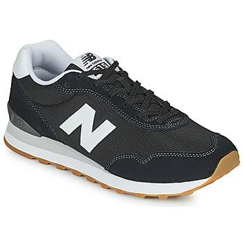 Schoenen Heren Lage sneakers New Balance 515 Zwart / Wit