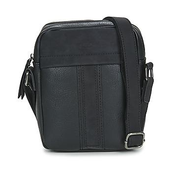 Tassen Heren Tasjes / Handtasjes Wylson W8194 Zwart