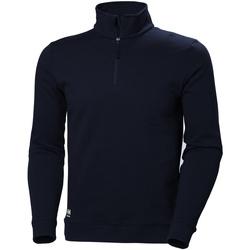 Textiel Heren Sweaters / Sweatshirts Helly Hansen 79210 Marine