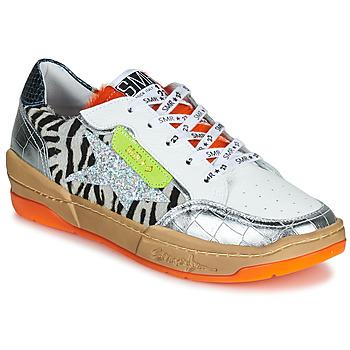 Schoenen Dames Lage sneakers Semerdjian CHLO Multicolour