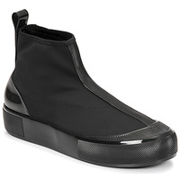Schoenen Dames Laarzen Melissa MELISSA JOY BOOT AD Zwart