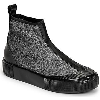 Schoenen Dames Laarzen Melissa MELISSA JOY BOOT AD Grijs