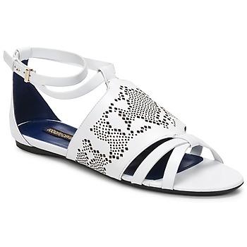 Sandalen / Open schoenen Roberto Cavalli TPS918