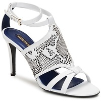 Sandalen / Open schoenen Roberto Cavalli TPS016