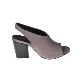 Schoenen Dames Sandalen / Open schoenen Bueno Shoes N1002 Bruin