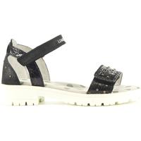 Schoenen Kinderen Sandalen / Open schoenen Lumberjack SG41806 003 V61 Zwart