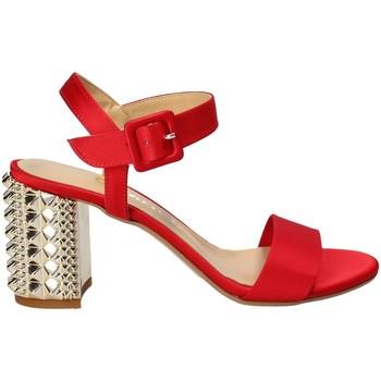Schoenen Dames Sandalen / Open schoenen Grace Shoes 1490 Rood