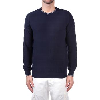 Textiel Heren Truien Navigare NV00224 30 Blauw