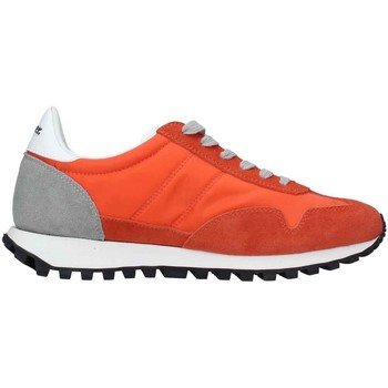 Schoenen Heren Lage sneakers Blauer S1DAWSON01/NYS Oranje