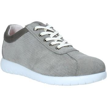 Schoenen Heren Lage sneakers Melluso XU20210 Grijs