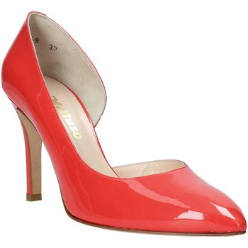 Schoenen Dames pumps Melluso HD082 Rood