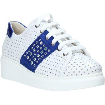 Schoenen Dames Lage sneakers Melluso HR20704 Wit