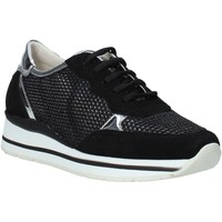 Schoenen Dames Lage sneakers Melluso HR20033 Zwart