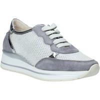 Schoenen Dames Lage sneakers Melluso HR20033 Grijs