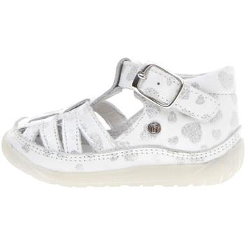 Schoenen Kinderen Sandalen / Open schoenen Falcotto 1500660 04 Wit