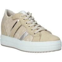 Schoenen Dames Lage sneakers IgI&CO 7158133 Beige