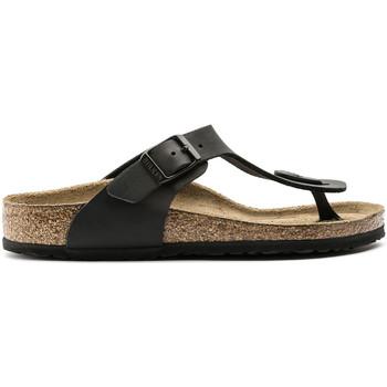 Schoenen Kinderen Slippers Birkenstock 846143 Zwart