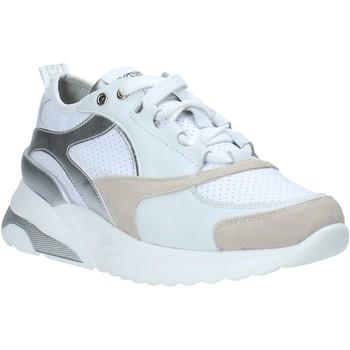 Schoenen Dames Lage sneakers Keys K-4451 Wit