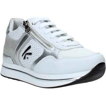 Schoenen Dames Lage sneakers Keys K-4350 Wit