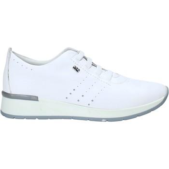 Schoenen Dames Lage sneakers Valleverde V66383 Wit