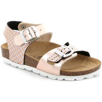 Schoenen Meisjes Sandalen / Open schoenen Grunland SB1675 Roze