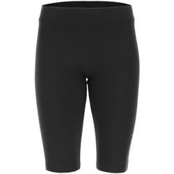 Textiel Dames Korte broeken / Bermuda's Freddy S1WBCP13 Zwart