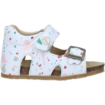 Schoenen Kinderen Sandalen / Open schoenen Falcotto 1500737 11 Wit