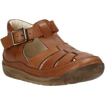 Schoenen Kinderen Sandalen / Open schoenen Falcotto 1500746 07 Bruin