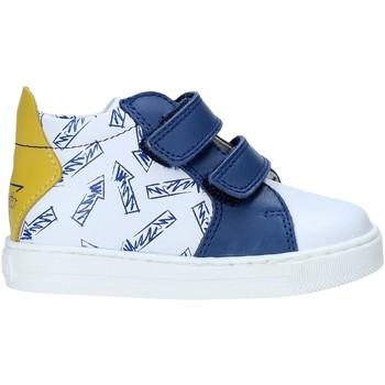Schoenen Kinderen Lage sneakers Falcotto 2014643 01 Wit