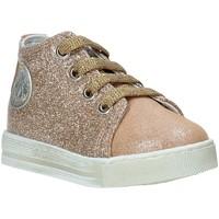 Schoenen Meisjes Lage sneakers Falcotto 2014600 02 Roze