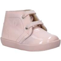 Schoenen Meisjes Laarzen Falcotto 2012821 72 Roze