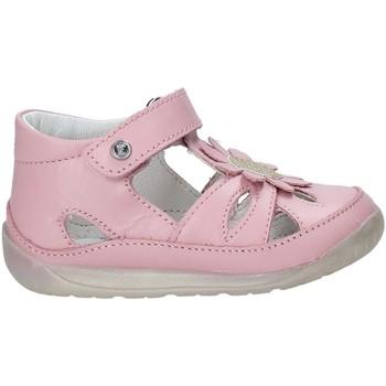 Schoenen Meisjes Sandalen / Open schoenen Falcotto 1500812 01 Roze