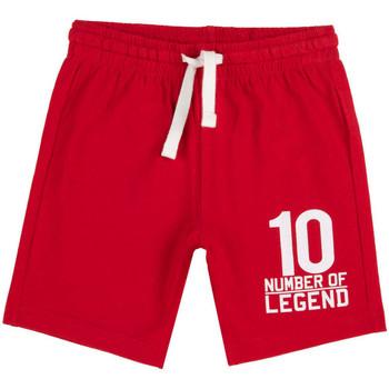 Textiel Kinderen Korte broeken / Bermuda's Chicco 09052926000000 Rood