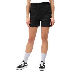 Textiel Dames Korte broeken / Bermuda's Dickies DK0A4XBXBLK1 Zwart