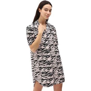 Textiel Dames Jurken Dickies DK0A4XBTLPI1 Roze