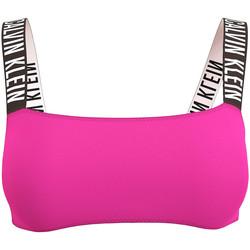 Textiel Dames Sport BHs Calvin Klein Jeans KW0KW01228 Roze