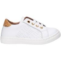 Schoenen Kinderen Lage sneakers Alviero Martini 0651 0191 Wit