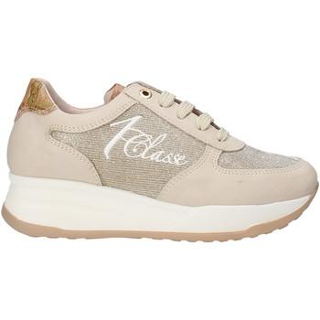 Schoenen Kinderen Lage sneakers Alviero Martini 0627 0917 Beige