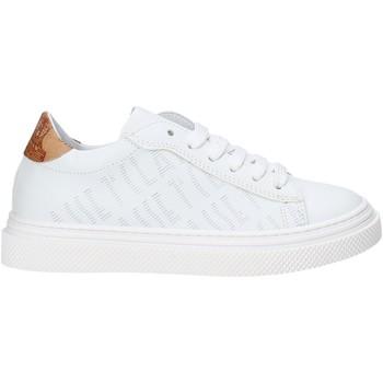 Schoenen Kinderen Lage sneakers Alviero Martini 0652 0191 Wit
