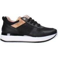 Schoenen Kinderen Sneakers Alviero Martini 0611 0930 Zwart