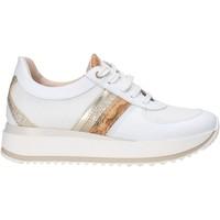 Schoenen Kinderen Lage sneakers Alviero Martini 0605 0682 Wit