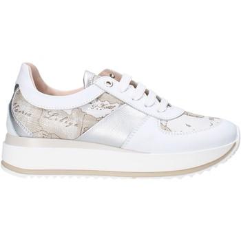 Schoenen Meisjes Lage sneakers Alviero Martini 0603 0919 Wit