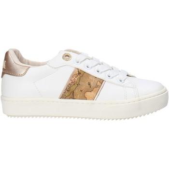 Schoenen Kinderen Lage sneakers Alviero Martini 0526 0208 Wit