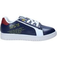 Schoenen Kinderen Lage sneakers U.s. Golf S21-S00UK811 Blauw