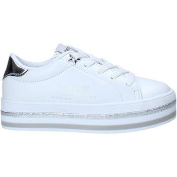 Schoenen Kinderen Lage sneakers Sweet Years S21-S00SK414 Wit