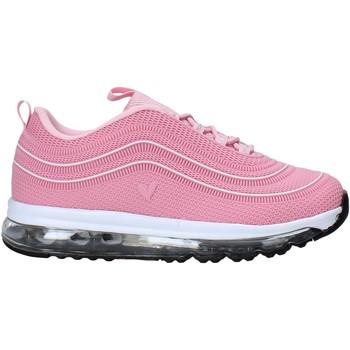 Schoenen Meisjes Lage sneakers Sweet Years S21-S00SK410 Roze