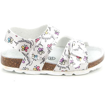 Schoenen Kinderen Sandalen / Open schoenen Grunland SB1663 Wit