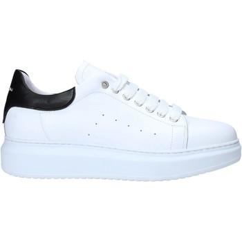 Schoenen Heren Lage sneakers Exton 955 Wit