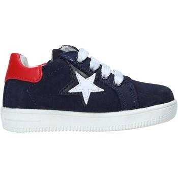 Schoenen Kinderen Lage sneakers Balducci AG-1389 Blauw