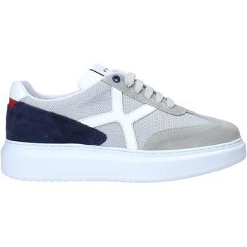 Schoenen Heren Lage sneakers Exton 951 Grijs